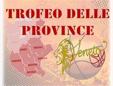Logo Trofeo Province Venete 2019